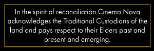 First Nations Acknowledgement